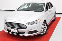 2015_Ford_Fusion_SE_ St. Cloud MN