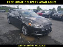 2015_Ford_Fusion_SE_ Watertown NY