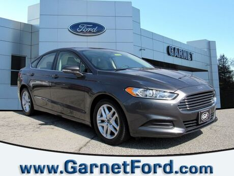2015 Ford Fusion SE West Chester PA