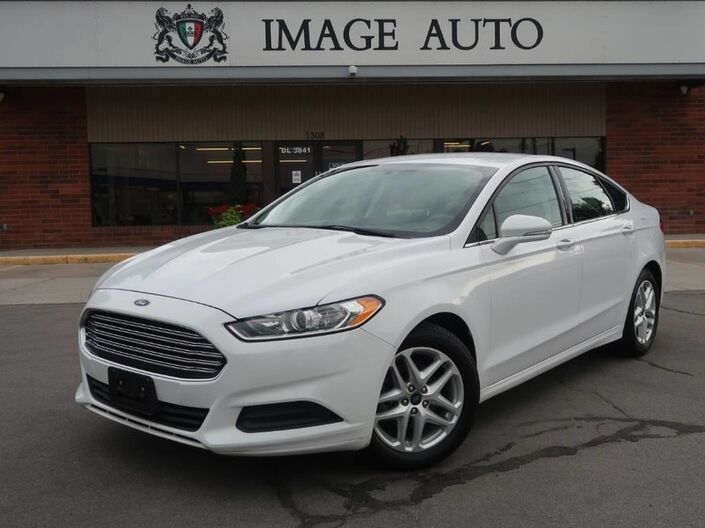 2015 Ford Fusion SE West Jordan UT