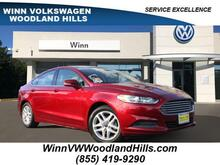 2015_Ford_Fusion_SE_ Woodland Hills CA