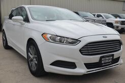 2015_Ford_Fusion_SE_ Wylie TX