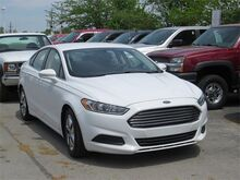 2015_Ford_Fusion_SE_ Fort Wayne IN