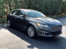 2015_Ford_Fusion_Titanium AWD_ Richmond IN