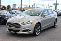 2015_Ford_Fusion_Titanium_ Fort Wayne Auburn and Kendallville IN