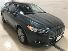 2015_Ford_Fusion_Titanium_ Stevens Point WI