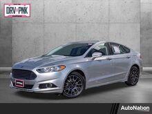 2015_Ford_Fusion_Titanium_ Roseville CA