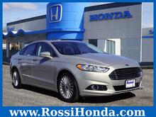 2015_Ford_Fusion_Titanium_ Vineland NJ