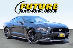 2015_Ford_MUSTANG_Coupe_ Roseville CA
