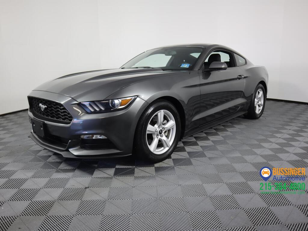 2015 Ford Mustang  Feasterville PA