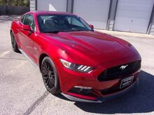 2015_Ford_Mustang__ Leavenworth KS