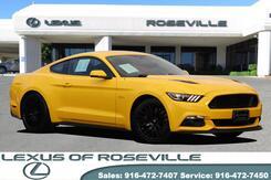 2015_Ford_Mustang__ Roseville CA