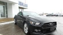 2015_Ford_Mustang__ Sault Sainte Marie ON