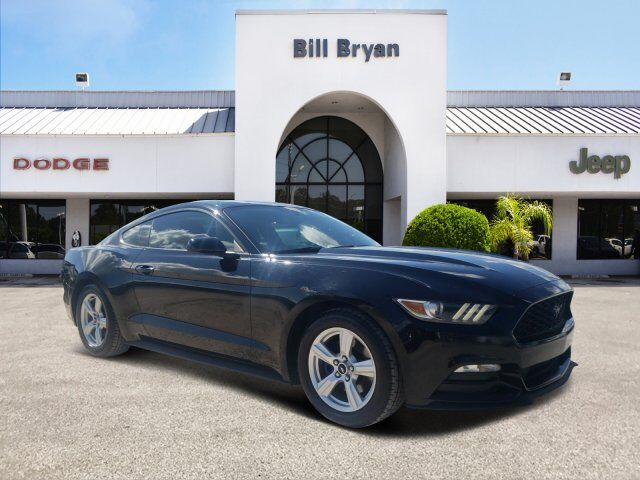 2015 Ford Mustang 2DR Leesburg FL
