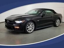 2015_Ford_Mustang_2dr Conv GT Premium_ Cary NC