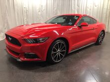 2015_Ford_Mustang_2dr Fastback EcoBoost_ Clarksville TN
