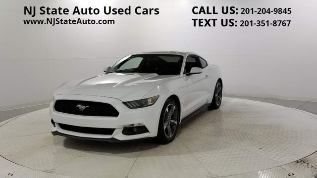 2015 Ford Mustang 2dr Fastback EcoBoost Jersey City NJ