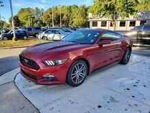 2015_Ford_Mustang_2dr Fastback EcoBoost Premium_ Cary NC