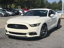 2015_Ford_Mustang_2dr Fastback GT 50 Years Limited Ed_ Cary NC
