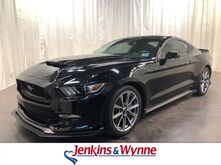 2015_Ford_Mustang_2dr Fastback GT Premium_ Clarksville TN