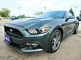 2015 Ford Mustang 5.0L GT | Cooled Seats | Navigation | Remote Start Essex ON
