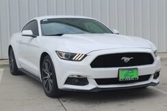 2015_Ford_Mustang_EcoBoost_ Austin TX