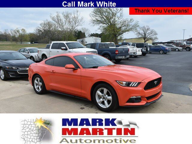 2015 Ford Mustang EcoBoost Batesville AR
