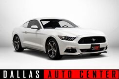 2015_Ford_Mustang_EcoBoost Coupe_ Carrollton TX