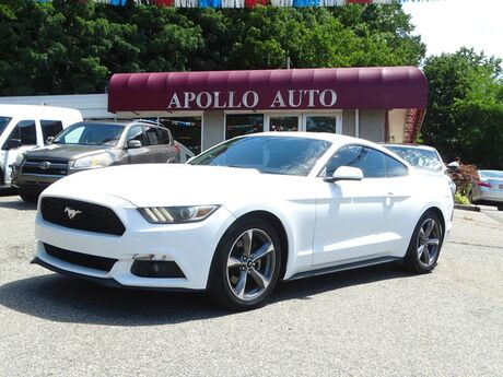 2015 Ford Mustang EcoBoost Cumberland RI