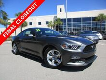 2015_Ford_Mustang_EcoBoost_ Fort Myers FL