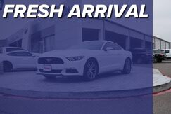2015_Ford_Mustang_EcoBoost_ McAllen TX