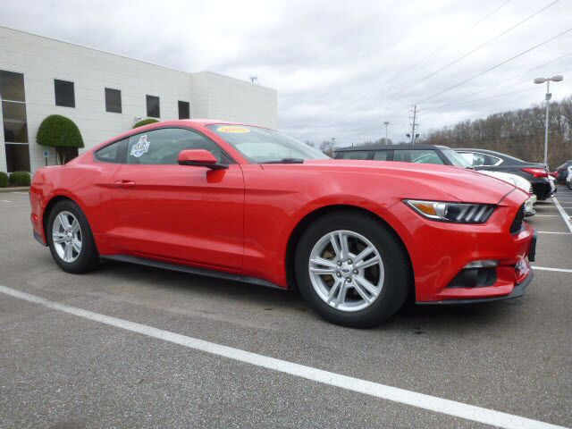 2015 Ford Mustang EcoBoost Memphis TN