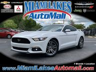 2015 Ford Mustang EcoBoost Miami Lakes FL