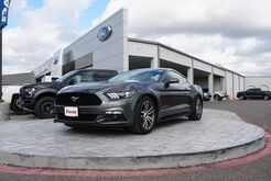 2015_Ford_Mustang_EcoBoost_ Mission TX