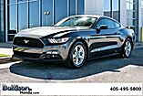 2015 Ford Mustang EcoBoost Oklahoma City OK