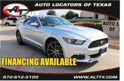 2015_Ford_Mustang_EcoBoost_ Plano TX