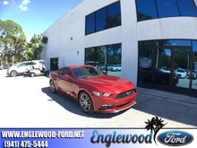 2015_Ford_Mustang_EcoBoost Premium_ Englewood FL
