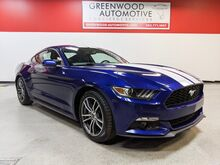 2015_Ford_Mustang_EcoBoost Premium_ Greenwood Village CO