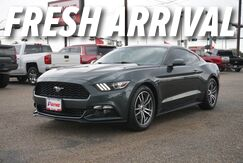 2015_Ford_Mustang_EcoBoost Premium_ Mission TX