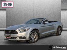 2015_Ford_Mustang_EcoBoost Premium_ Roseville CA
