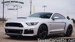 2015_Ford_Mustang_EcoBoost Premium Roush RS1_ Lubbock TX