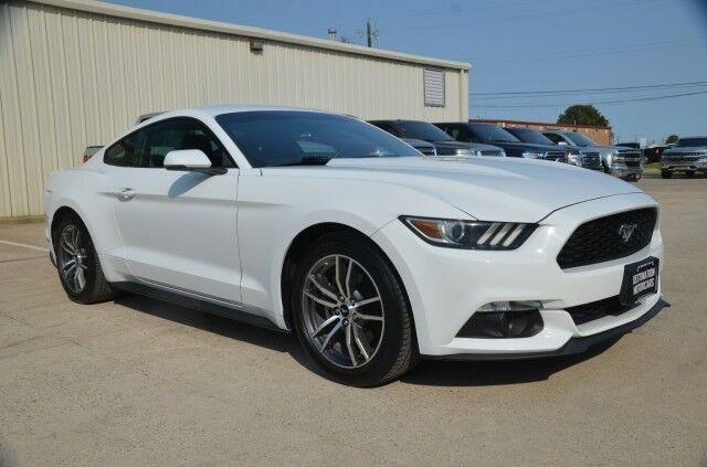 2015 Ford Mustang EcoBoost Premium Wylie TX
