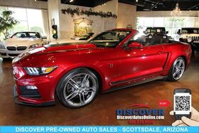 2015_Ford_Mustang_EcoBoost ROUSH Stage 1 Convertible_ Scottsdale AZ