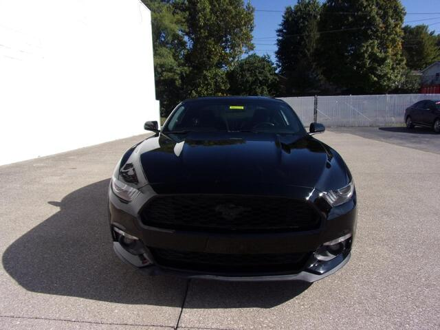 2015 Ford Mustang EcoBoost Richmond KY