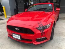 2015_Ford_Mustang_EcoBoost_ San Antonio TX