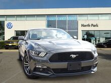 2015 Ford Mustang EcoBoost San Antonio TX