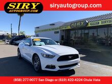 2015_Ford_Mustang_EcoBoost_ San Diego CA