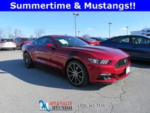 2015_Ford_Mustang_EcoBoost_ Winchester VA