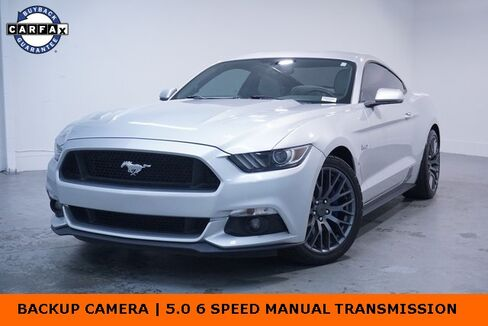 2015_Ford_Mustang_GT_ Gainesville GA