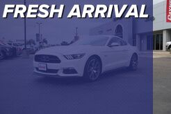2015_Ford_Mustang_GT 50 Years Limited Edition_ Weslaco TX